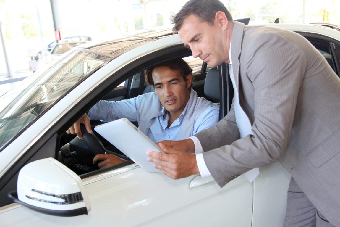 Beschwerdemanagement für Autohäuser