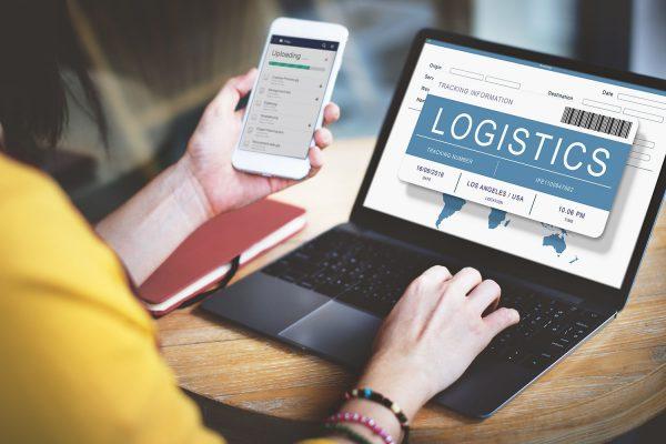 postdienstleister Logistikbranche