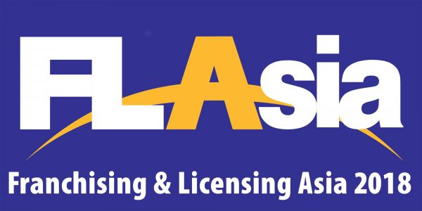 Franchising & Licensing Asia 2018