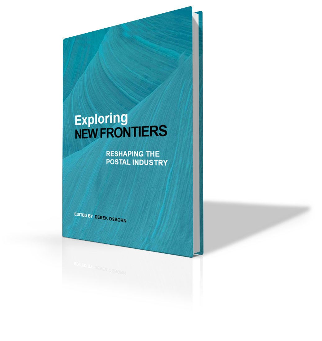 New Publication: Exploring New Frontiers