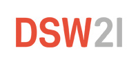 Logo of DSW21 as a Customer from Spectos Mobility