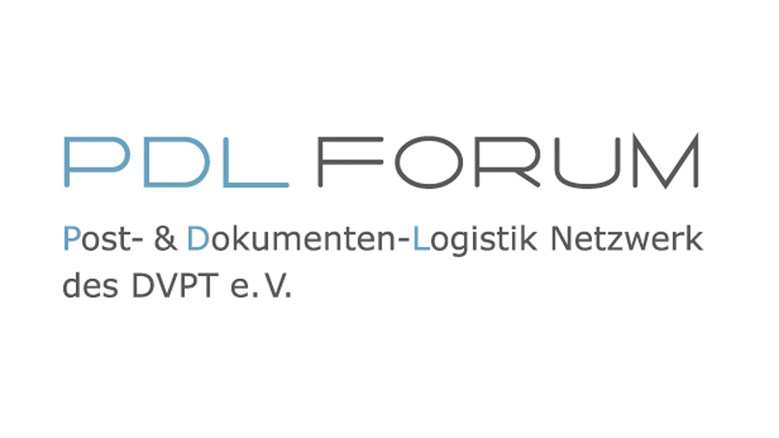 PDL Forum 2018 – Meeting Place for Post Office Managers and Logistics professionals