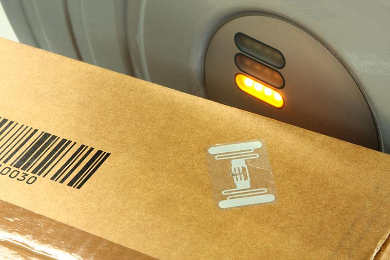Hat RFID für Post und Logistik noch eine Daseinsberechtigung?