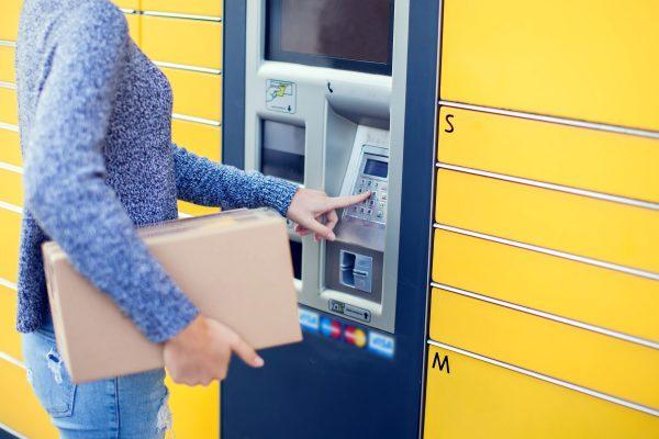 Packstation als Zustellalternative wird von den Befragten des E-Commerce Monitors befürwortet