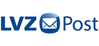 Logo LVZ Post