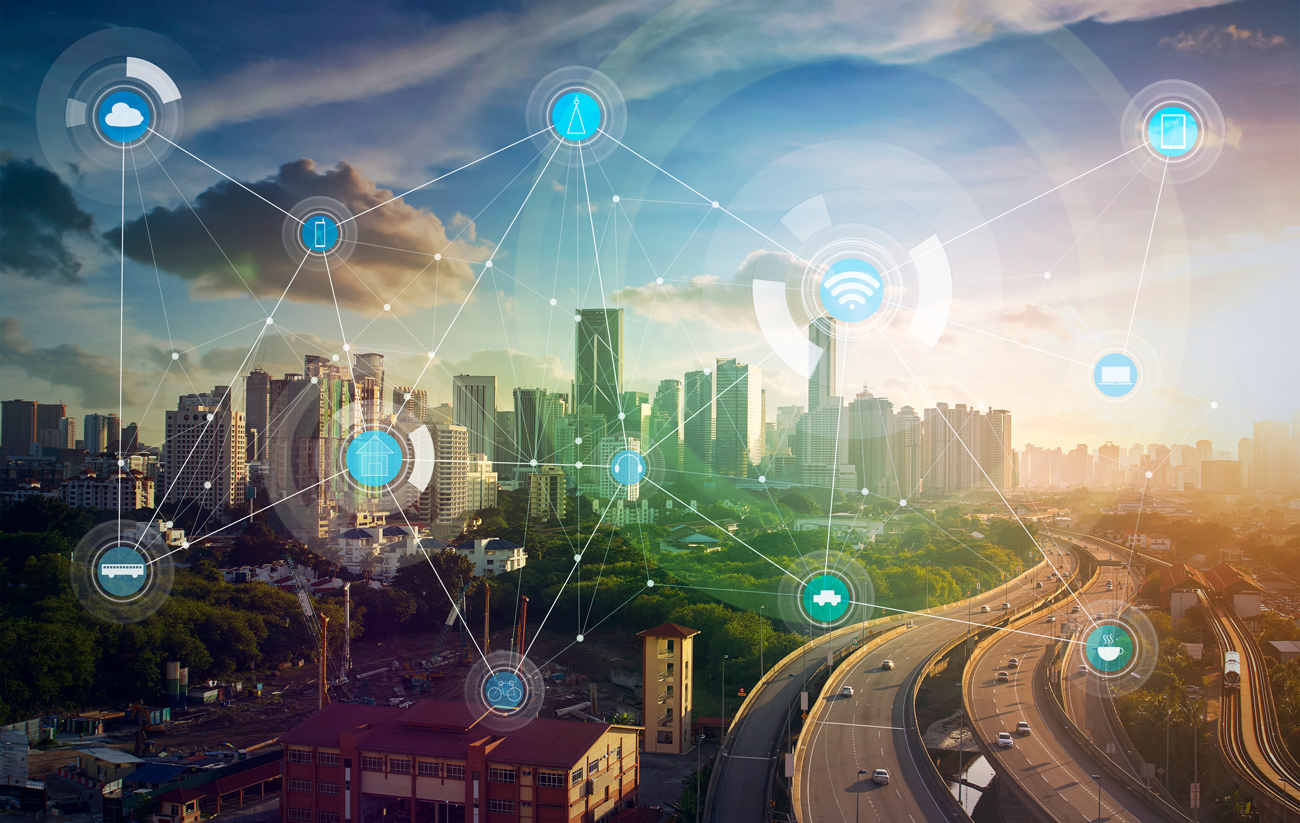 Spectos auf der Smart City – Urban Solutions