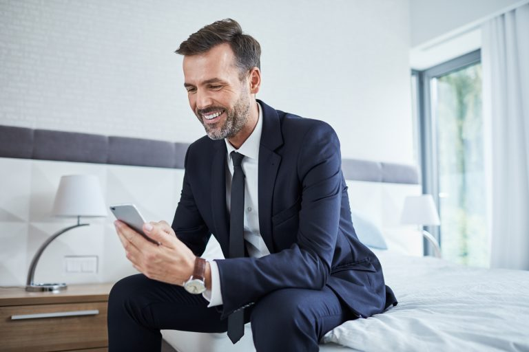 Customer Experience Management at a hotel