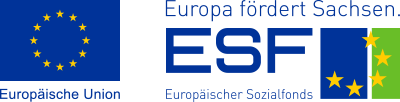 Logo European Social Fund