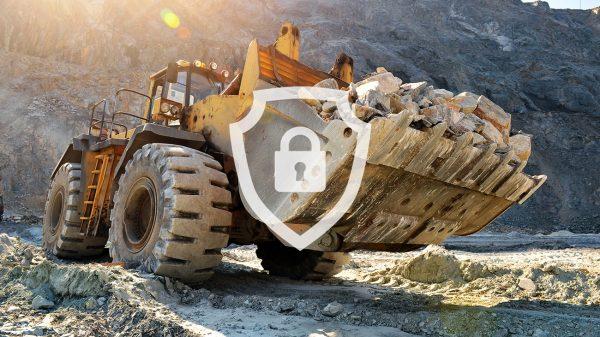 Die Kizy Echtzeit Tracker können als Diebstahlschutz für Land- und Baumaschinen eingesetzt werden.