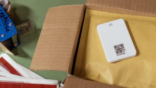 Durch Echtzeit-Tracker das Supply Chain Management optimieren