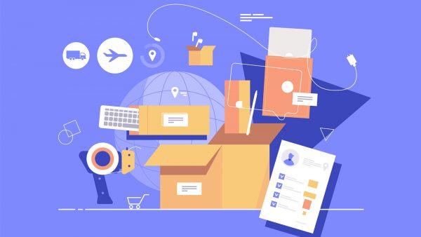 Der E-Commerce Markt und die Paketzustellung wächst stetig