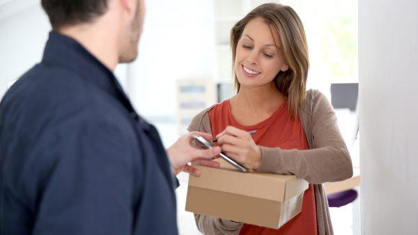 Verbrauchermeinungen zur Paketzustellung im E-Commerce Monitor