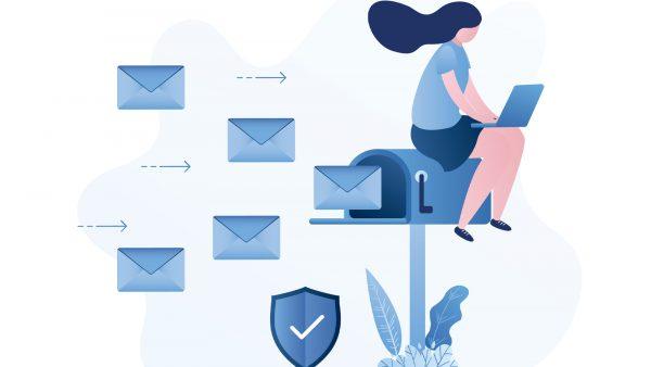 Spectos Briefkasten Monitor beschäftigt sich mit digitaler vs. analoger Kommunikation